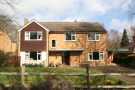 5 bedroom Detached home in Mewstone...