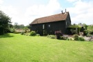 property for sale in Great Robhurst Barn, Swain Road, Woodchurch, Kent