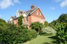 semi detached house for sale in The Haven, 11 East Hill...