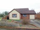 3 bed Detached Bungalow to rent in Orchard Close...