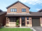 3 bedroom Link Detached House in Banister Way, Wymondham...
