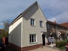 4 bed semi detached home in Pennycress Drive...