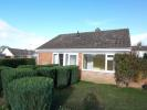 Detached Bungalow to rent in Hubbard Close, Wymondham