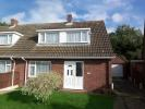Chalet to rent in Ketts Avenue, Wymondham