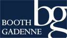 Booth Gadenne, Wareham branch logo