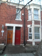 5 bed Maisonette in King John Street, Heaton...