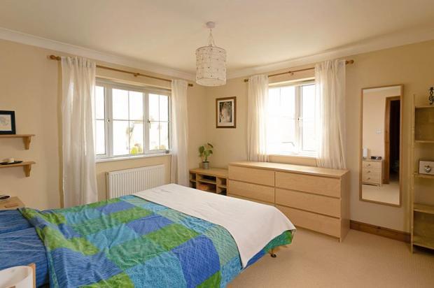 Bedroom 2 (Mas...