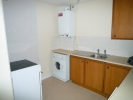 2 bedroom Ground Flat in Allens Green