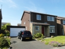 Detached house to rent in Hascombe Close...