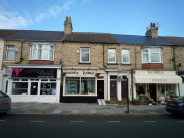 Flat to rent in Whitley Road, NE26 2NE