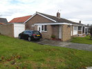 2 bed Semi-Detached Bungalow to rent in Alexandra Way, NE23 6EB