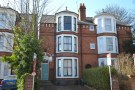 Flat in Woodstock Road, Moseley...