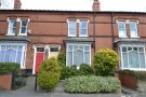 2 bed Terraced house for sale in Birchwood Crescent...