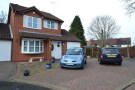 property for sale in Bissell Close, Hall Green, Birmingham