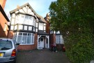 Detached property for sale in Sandford Road, Moseley...