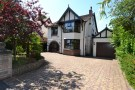 6 bed Detached house in Amesbury Road, Moseley...