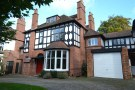 6 bed Link Detached House for sale in Park Hill, Moseley...