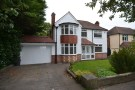 3 bed Detached house in Selly Avenue, Selly Park...
