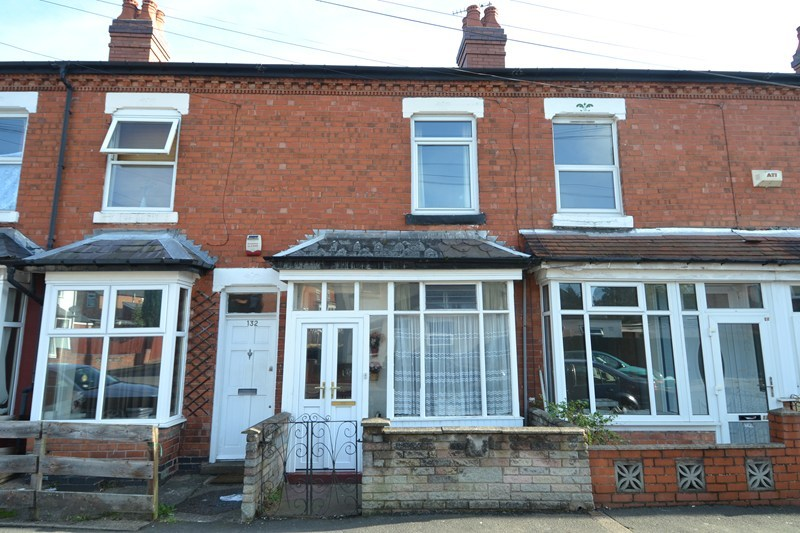 2 Bedroom Terraced House For Sale In Tenby Road Moseley Birmingham B13