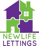 Newlife Letting Specialists, Farnborough branch logo