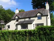 2 bed Cottage for sale in Bryneglwys, Corwen...