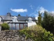 semi detached property for sale in Garth, Glyn Ceiriog...