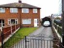 semi detached property for sale in Worsley Avenue...