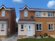 semi detached property in Fishguard Close...