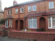 Gerald Street Terraced property for sale