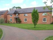 Fennant Court Barn Conversion for sale