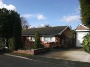 Detached Bungalow for sale in Railway Road, Wrexham...