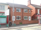 3 bed semi detached home in 16A High Street...