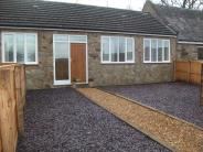 1 bed Barn Conversion in Y Gweithdy...