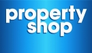 The Property Shop, Acle branch logo