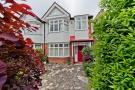 property in Taylor Avenue, Kew, TW9