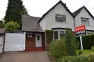 3 bed semi detached property for sale in Priory Road, Kings Heath...