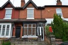 Terraced home for sale in Grange Road, Kings Heath...