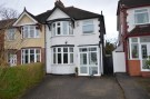 Melbury Grove semi detached property for sale