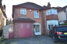 Detached home for sale in Howard Road, Kings Heath...
