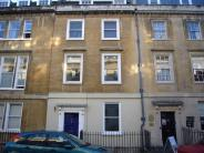 3 bed Maisonette in New King Street, Bath