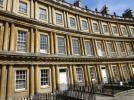 Flat to rent in The Circus, BATH