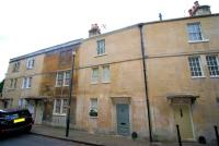 2 bed home in Church Street, Widcombe...