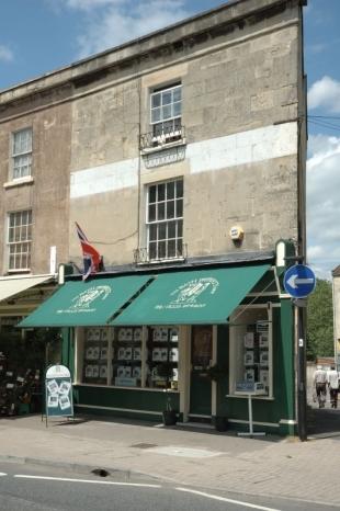 The Bath Property Shop Ltd, Bathbranch details