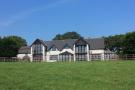 Equestrian Facility home in Probus Farm Stud  Church...