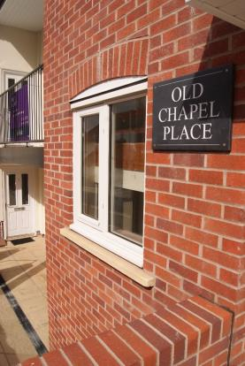 Old Chapel Place