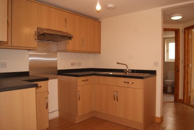 No. 4 Kitchen