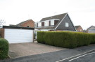3 bedroom semi detached house to rent in Aspin Way, Knaresborough...