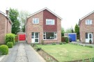 4 bed Detached home for sale in Raydale Close...
