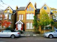 property to rent in Stanmore Road, Kew