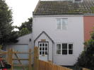 3 bed semi detached house in Toad Row, Henstead, NR34
